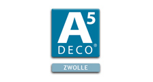 A5 Deco Zwolle